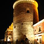 Stare Miasto w Lublinie - Donżon na Zamku