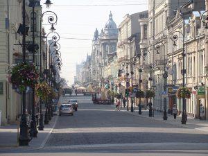 Ulica_Piotrkowska_in_Lodz